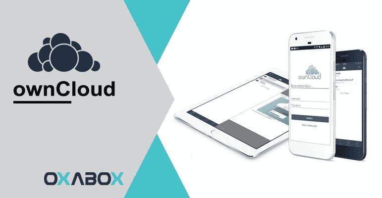 En 3 étapes, accédez à vos données où que vous soyez avec l'application mobile OwnCloud