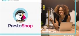 Comment créer un site e-commerce avec PrestaShop en 1 clic